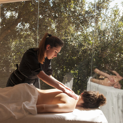 Massaggi rilassanti e drenanti