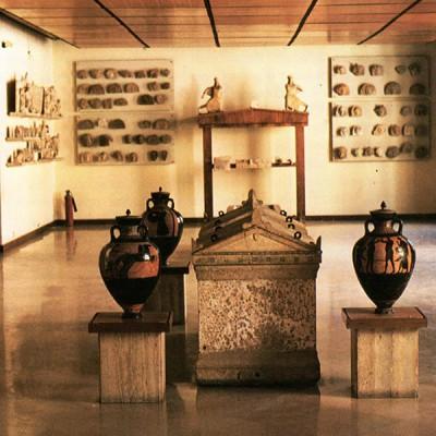 Taranto Museo MARTA